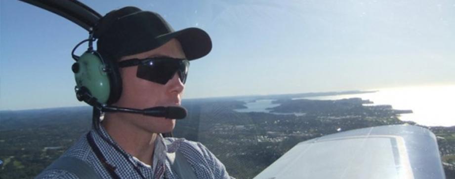 AAA Scenic & Aerobatics flight experience